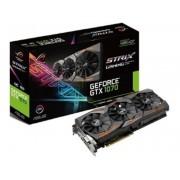 ASUS NVidia GeForce GTX 1070 8GB 256bit STRIX-GTX1070-O8G-GAMING