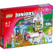 LEGO Juniors Disney Princess Assepoesters Koets - 10729