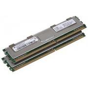 4GB 2x2GB FBD667 PC2-5300F d ECC S26361-F3230-L523