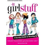 Girl Stuff by Margaret Blackstone