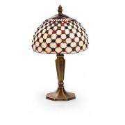 Lámpara Tiffany Jade