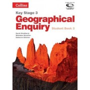 Collins KS3 Geography by Nicholas Sheehan