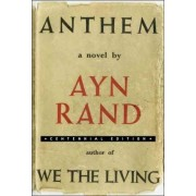 Anthem by Ayn Rand