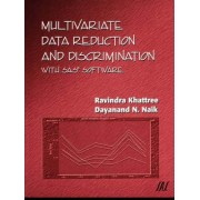 Applied Multivariate Statistics with SAS Software by R. Khattree