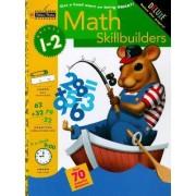 Step ahead Math Skillbuilder 1 by Golden Books