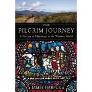 The Pilgrim Journey by James Harpur