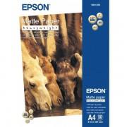 PAPEL FOTOGRAFICO EPSON ALTO GRAMAJE A4 50 HOJAS C13S041256