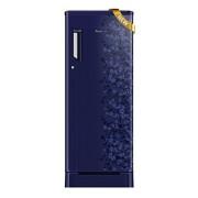 Whirlpool 215 L 5 Star Direct-Cool Single Door Refrigerator (230 Icemagic Royal 5S, Sapphire Exotica)