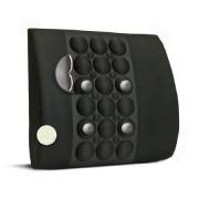 Lumbar Support Cushion IMAK Ergo Back Cushion 135 X 138 X 4 Inch Foam Qty 1