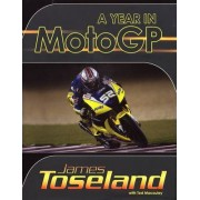 A Year in MotoGP by James Toseland