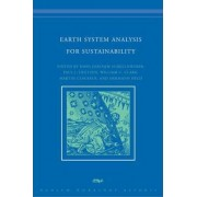 Earth System Analysis for Sustainability by Hans-Joachim Schellnhuber