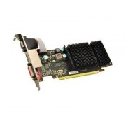 XFX Radeon HD 5450 - Carte graphique - Radeon HD 5450 - 1 Go DDR3 - PCI Express 2.1 x16 - DVI, D-Sub, HDMI