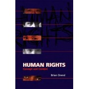 Human Rights: Concept and Context by Brian Orend