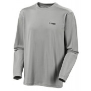 Columbia Polo Mountain Tech Ls Shirt
