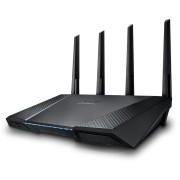 Asus RT-AC87U Wi-Fi standards 802.11ac, 802.11n, Dual band, Ethernet LAN (RJ-45) pordiga 4 - ASUS Dawn of War III