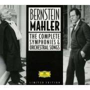G Mahler - Symfonies (0028945908021) (16 CD)