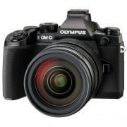 Olympus OM-D E-M1 + ob. 12-40 czarny Dostawa GRATIS!