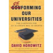 Reforming Our Universities by David Horowitz