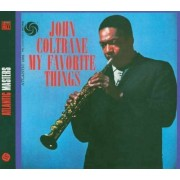 John Coltrane - My Favorite Thing- Digi- (0081227658823) (1 CD)