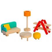 PlanToys Doll House Living Room