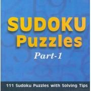 Sudoku Puzzles: Part 1 by B Jain Publishing