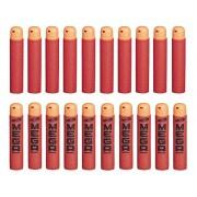 Nerf - Pack de 20 dardos Mega Dart Refill (Hasbro B0085EU4)