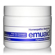 Emuaid© Natural, Pain Relief Ointment.
