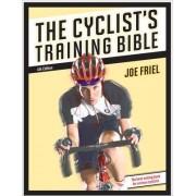 The Cyclist's Training Bible by Joe Friel
