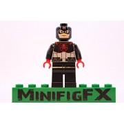 Lego Custom Printed Superior Spider-Man Minifig Marvel Super Hero