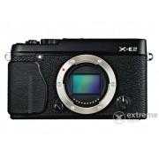 Body Fujifilm FinePix X-E2, negru