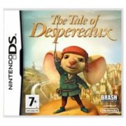 The Tale Of Despereaux Nintendo Ds