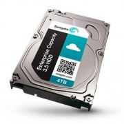Hard disk server Seagate Enterprise Capacity 4TB ST4000NM0023