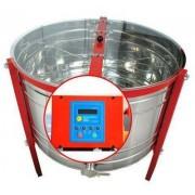 Miodarka radialna, napęd dolny, sterowanie automatyczne, (FI 1200mm)