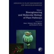 Bioengineering and Molecular Biology of Plant Pathways by Norman G. Lewis