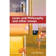 Lenin and Philosophy and Other Essays by Louis Althusser