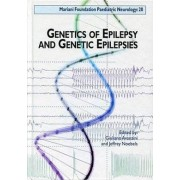 Genetics of Epilepsy and Genetic Epilepsies by Giuliano Avanzini