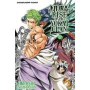 Nura: Rise of the Yokai Clan, by Hiroshi Shiibashi