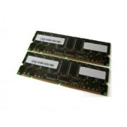 Hypertec 201692-B21-HY - Kit moduli di memoria RAM RDIMM da 256 MB, PC133, equivalenti Compaq