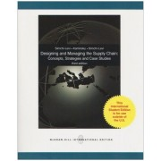 Designing And Managing The Supply Chain: And Student Cd