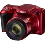 CANON Powershot SX420 IS Vermelha