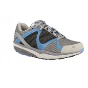 MBT Leasha Trail 6 Lace Up, Scarpe Sportive Outdoor Donna