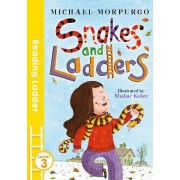 Snakes and Ladders by Michael Morpurgo