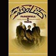 Eagles - Farewell Tour (0825646230723) (2 DVD)