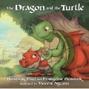 The Dragon and the Turtle by Donita K. Paul
