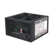 Fonte WiseCase 600W Real - WS-600W-1x12