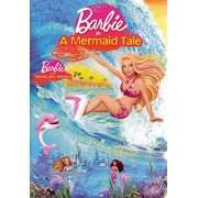 Barbie in a Mermaid Tale [Reino Unido] [DVD]