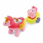 Vtech Toot-Toot Friends Kingdom Fairy With Uni
