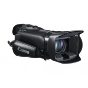 Canon Legria HF G25 Wide Angle High Definition 3.5 inch Touchscreen LCD Camcorder (10 x Optical Zoom, Image Stabilisation, 32 GB Internal Memory)