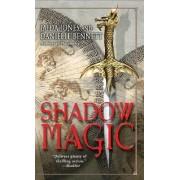 Shadow Magic by Jaida Jones