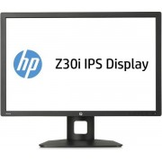 "Monitor IPS LED HP 30"" Z30i, DisplayPort, DVI-D, HDMI (Negru)"